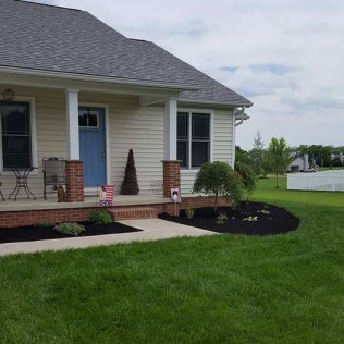 Landscaping Circleville, OH Chillicothe, OH
