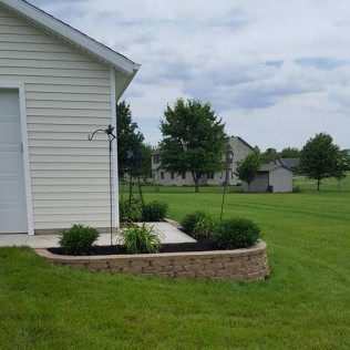 Landscaping Circleville, OH Lancaster, OH Chillicothe, OH