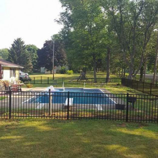 Fencing Company Circleville, OH Lancaster, OH Chillicothe, OH