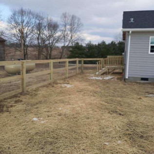 Fence Installation Circleville, OH Lancaster, OH Chillicothe, OH